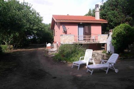 Villa LeoBella West Coast Sardinia - Putzu Idu - Huvila