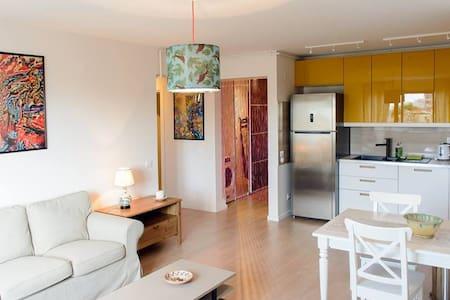 Luxury  flat in new building - 公寓