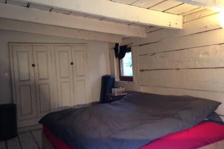 Room in Little-Burgundy