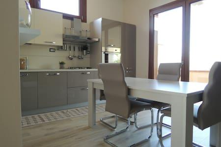Ampio appartamento dotato di tutti i confort - Wohnung