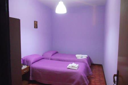Casa Vacanza Mendola - Favara