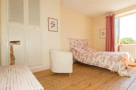 Chambres d'hôte Drome Provençale