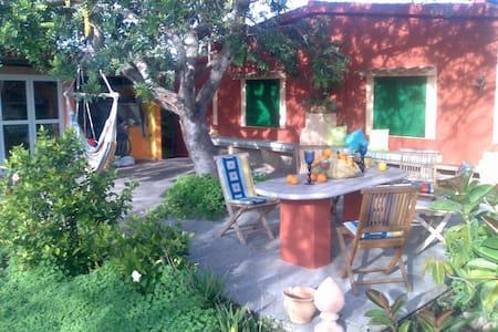 Villa Amable für 6 Pers. - Casa