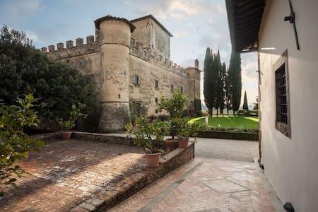 Foresteria Castello della Paneretta - Monsanto II