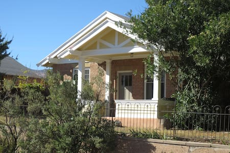 Little House Historic Cottage - Clarkdale - Casa