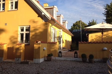 Outstanding home 25 km from CPH - Casa de camp