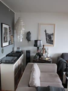 Location, location, location - Appartamento