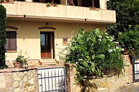 Nice two-rooms apartment in Cecina - Cecina