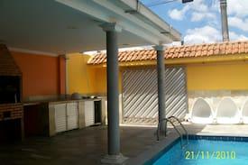 Royal Hostel in Manaus Brazil