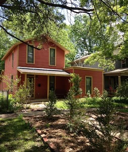 Close to KU and Downtown! - Lawrence - House