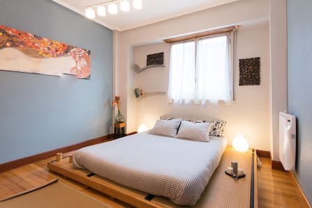 Confortable moderno y funcional. - Apartment
