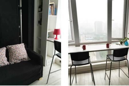 Sun drenched cozy home - Appartamento
