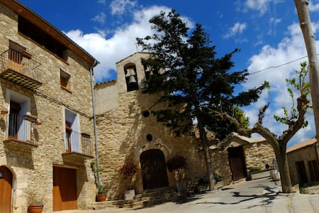 L'Abadia de Cal Bessó - Alberola - Apartment