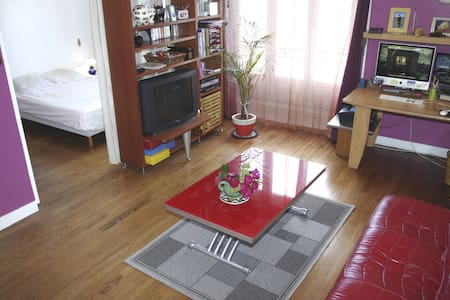 Apartment T5, 4 rooms, 9 sleepings