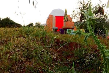 Magic domes /nature BnB - Iglu