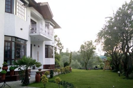 Mannat House - Srinagar - Bed & Breakfast