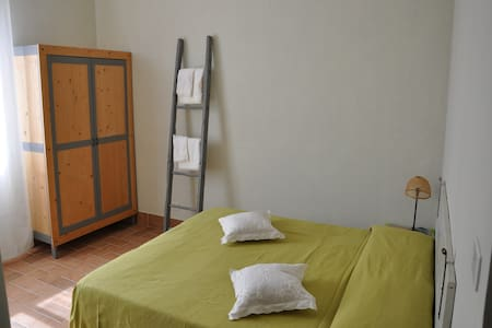 BB in campagna a 2km dal centro - Bed & Breakfast