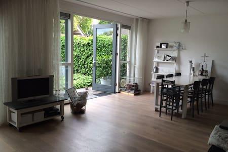 Gezellige woning nabij Nijmegen - House