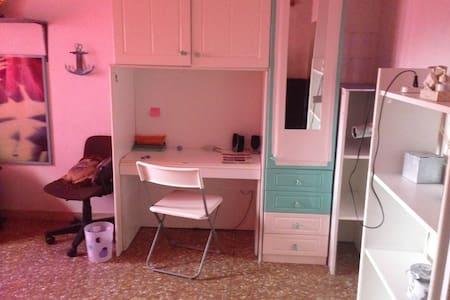Bright room. - Lägenhet