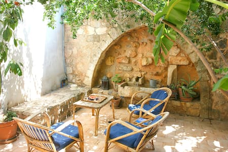 Luxurious Historical Villa - Chania - Chania - Villa