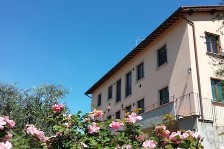 Casa Vacanze Sant'Agata, Reggello - Apartment