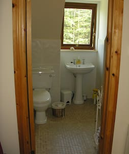 Roundwood Wicklow Ensuite room - Wicklow - Bed & Breakfast