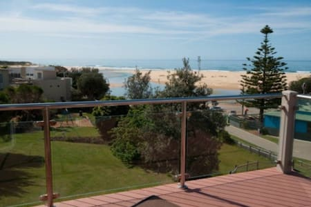 Seaview on the Park - Luxury @ View - Townhouse