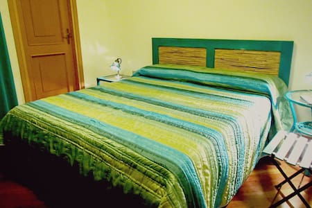 Cosy room in Olbia city center - Appartement