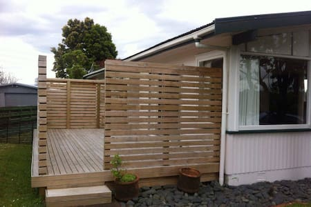Small room available from 13/12/2016-23/01/2017 - Auckland - Casa