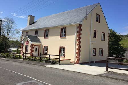 Teresa's riverside view - County Donegal - Bed & Breakfast