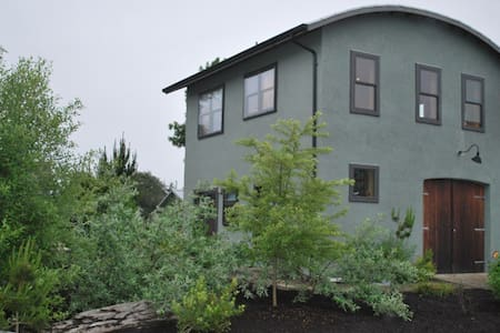 Bright, eco-built, near the port! - Ilwaco - Casa