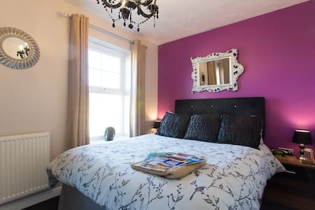 Five Star Beautiful Double Room. - House