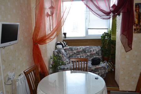 Однлкомнатная квартира