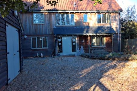 Coach House - Waldringfield - Hus