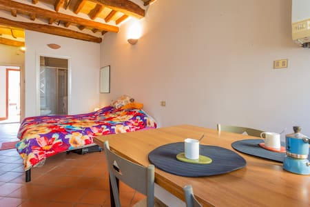 SEPTEMBER DEAL IN THE OLD TOWN PERUGIA - Perugia - Apartment