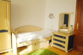 Picture of Room in Olympic Village
