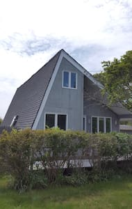 DITCH PLAINS SURF HOUSE - Montauk