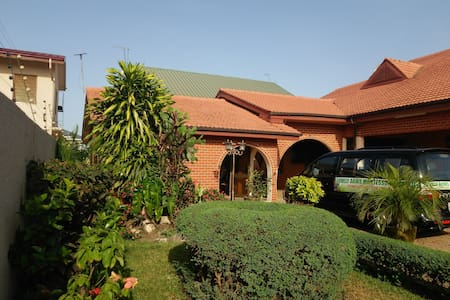 Lovely Arms House - Accra - Casa