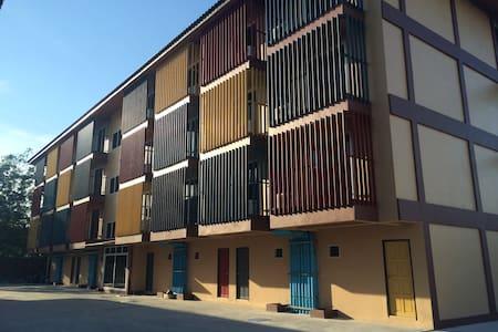 Chloe Residences - Apartment