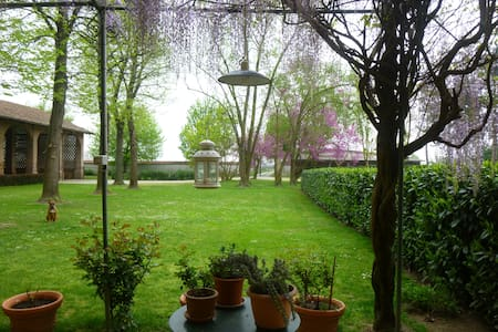 Apartment 30 minutes away fromTurin - Bed & Breakfast