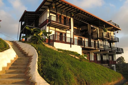 Coffee Tree Boutique hostel - Guesthouse