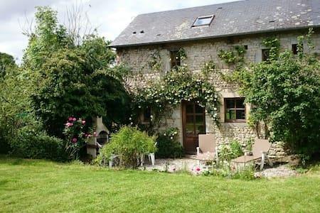 """La """"petite maison"""" - Bungalow"""