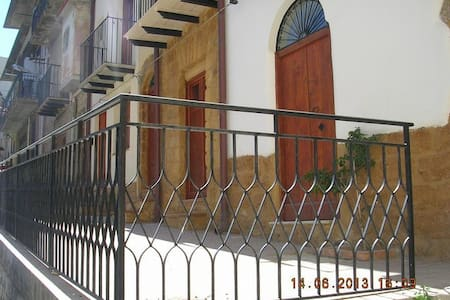 Townhouse in Sicily - Casa Grazyna - House