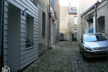 la dieppoise - Townhouse