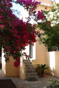 Aegina island, fully equipped house - Αίγινα - Haus