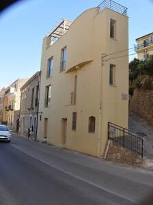 """""""Stanze di Fiumara"""" - Castel di Tusa"""
