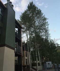 10 minute walk to Lions Head, Vail - Apartment