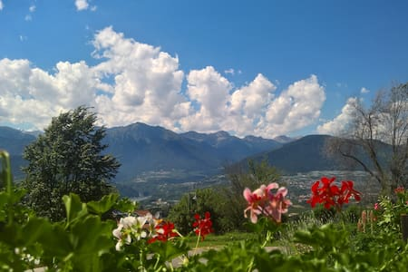 RESIDENZA PANORAMA 1 - Province of Trento