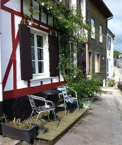 Maison Face à la baie de Somme - Saint-Valery-sur-Somme - House