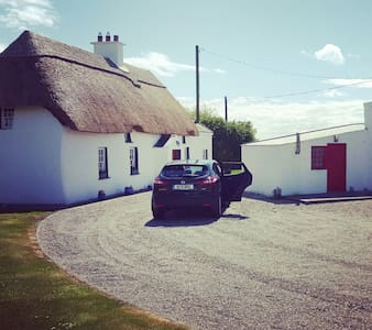 Thatched Farmhouse 300+ years old
